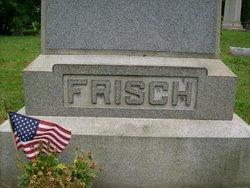Frankie Frisch