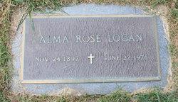 Alma Rose Logan