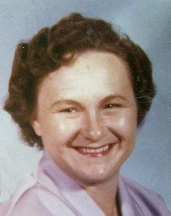 Beverly J Bray