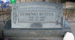 Jose Epimenio Bustos