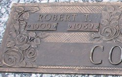 Robert Thompson Colver