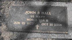 John Bunyon Hall