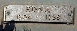 Edna Ruth <i>Harned</i> Brack