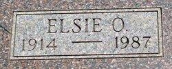 Elsie Octevia <i>Davis</i> Gatlin