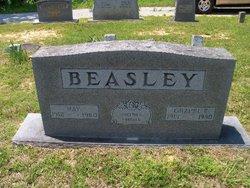 Grapel Elizabeth <i>Maness</i> Beasley