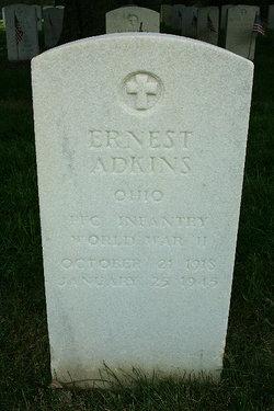 Ernest Adkins