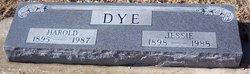 Jessie Mae Dye