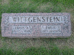 Louis Wittgenstein