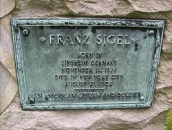 Franz Sigel