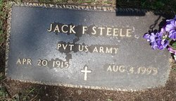 Jack Floyd Steele