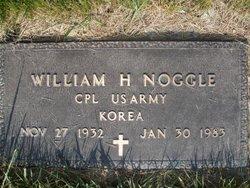 William Harold Bill Noggle