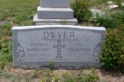 Agnes <i>Hall</i> Dwyer