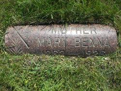 Mary Benna