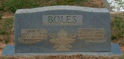 Samuel L. Sam Boles