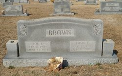 Emma Louise <i>Harney</i> Brown