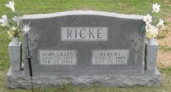 Albert Ricke