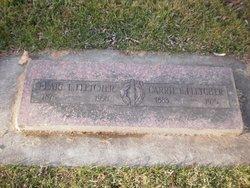 Pearl Edwin Fletcher