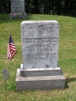 Charles A. Gordon