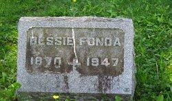 Elizabeth Bessie Fonda