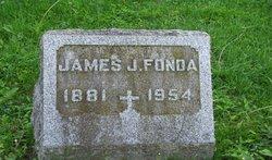 James J. Fonda, Jr