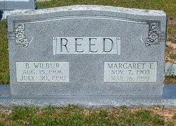 Margaret E. <i>Elkin</i> Reed
