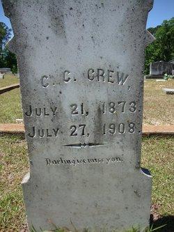 Conley Charles C.C. Crew