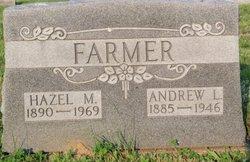 Hazel M. <i>Funkhouser</i> Farmer