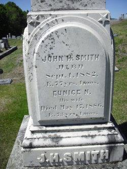 John Hooper Smith