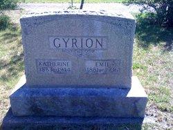 Emil Gyrion