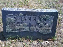 Elmer S Shannon