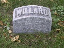 Willard Hammond