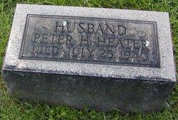 Peter H. Heater