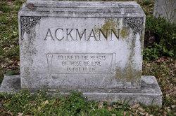 Grace Vivian <i>Fox [Walls]</i> Ackmann