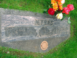 Richard Edwin Duke Myers