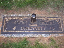 Herbert Hoover Honeycutt