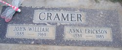 John William Cramer