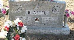 Cornelius J Blattel