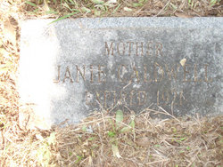 Janie Caldwell