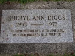 Sheryl Ann Diggs