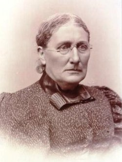 Martha Eleanor <i>Green</i> Cheney