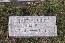 Timothy Junior Kimbrel