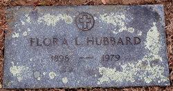 Flora L <i>Soule</i> Hubbard