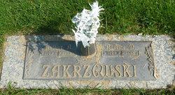 Adeline M. Zakrzewski