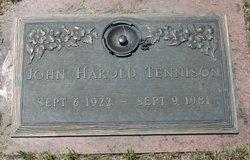 John Harold Tennison
