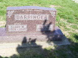 Rose M. <i>Mathias</i> Barringer