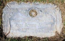 Jack R. Allison