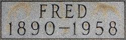 Fred Tubb