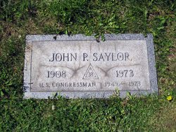 John Phillips Saylor