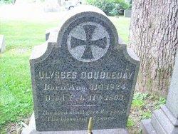 Ulysses Doubleday