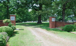 Pilot View Cemetery